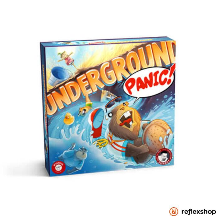 Piatnik Underground Panic társasjáték