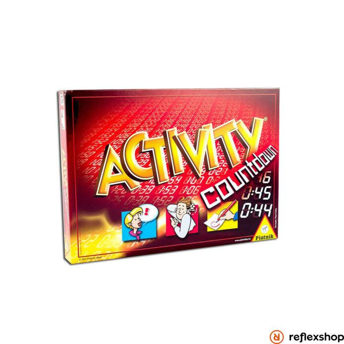 Piatnik Activity Countdown társasjáték