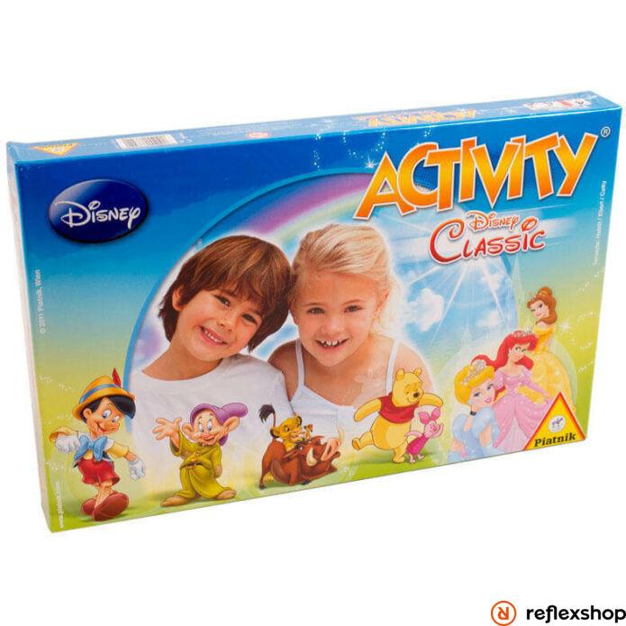 Piatnik Activity Disney Classic társasjáték