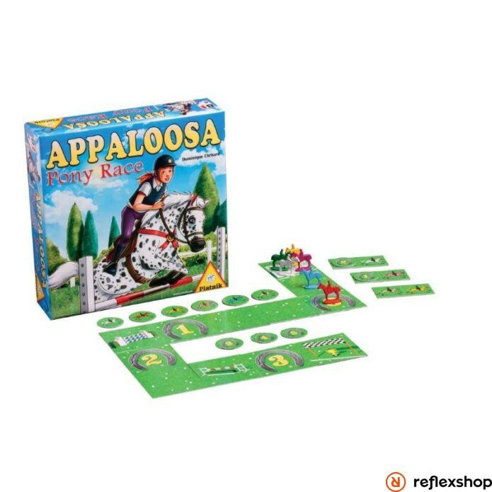 Piatnik Appaloosa Póni Verseny társasjáték