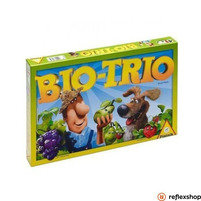 Piatnik Bio Trio társasjáték