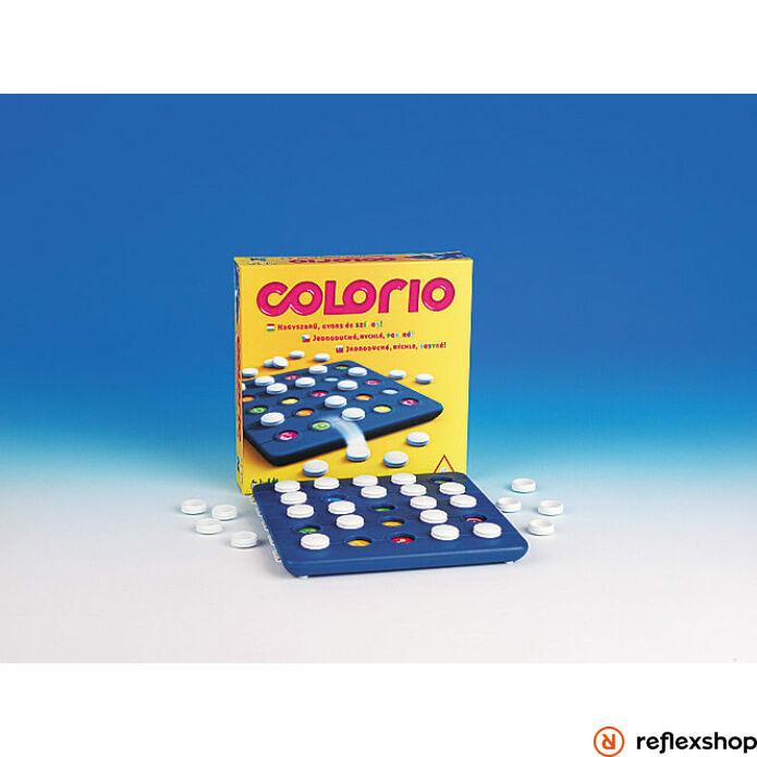 Colorio társasjáték