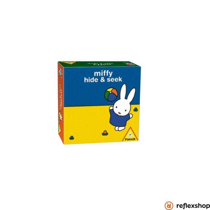 Piatnik Miffy társasjáték