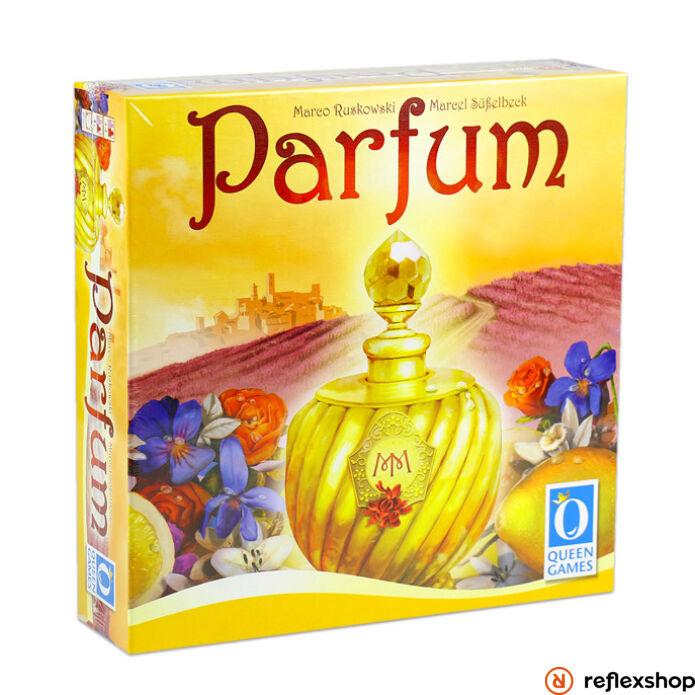 Piatnik Parfüm társasjáték