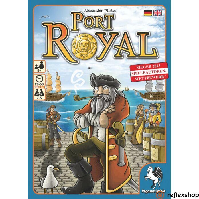 Piatnik Port Royal társasjáték