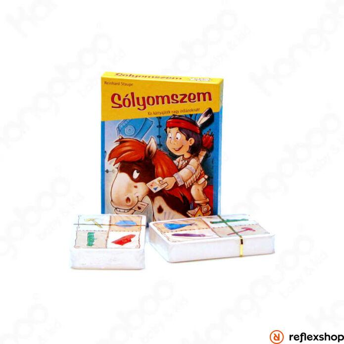 Piatnik Sólyomszem kártyajáték