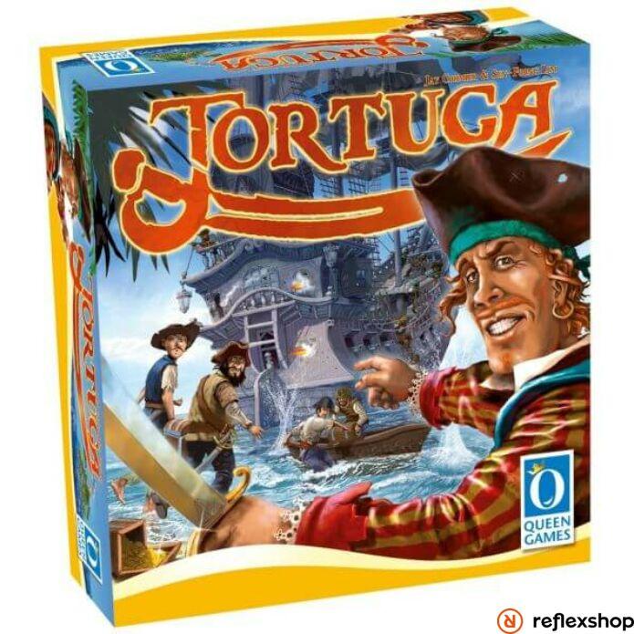 Piatnik Tortuga társasjáték
