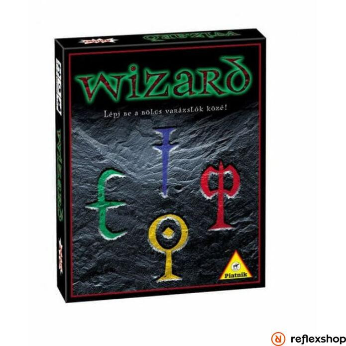 Piatnik Wizard kártyajáték