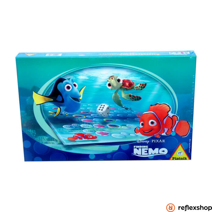 Piatnik Nemo a kaland folytatódik társasjáték