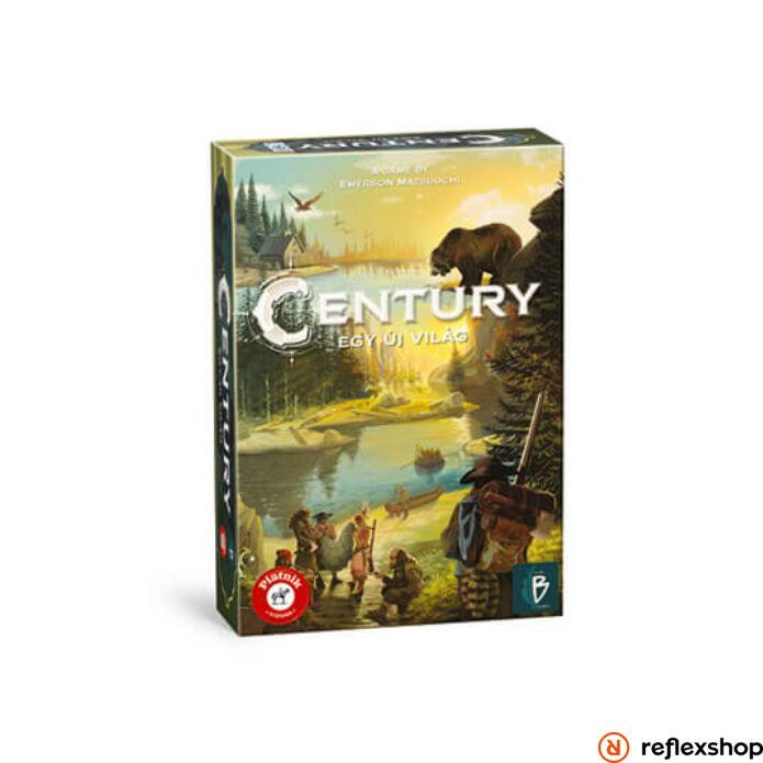Piatnik Century Új világ társasjáték
