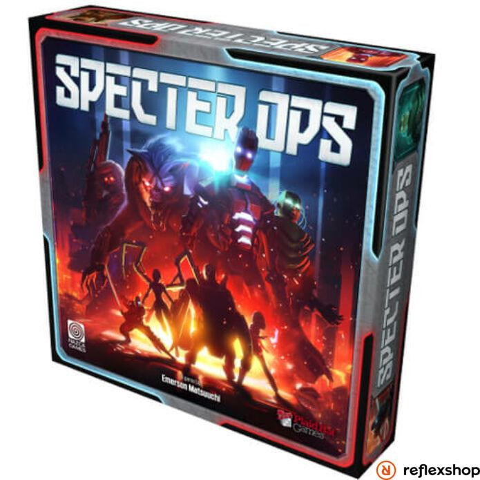 Specter Ops angol nyelvű társasjáték