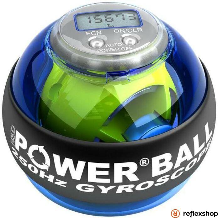 Powerball 250Hz Pro Blue karer?sít?
