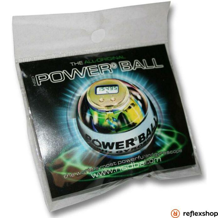Powerball Neon karer?sít? Alkatrész Szett