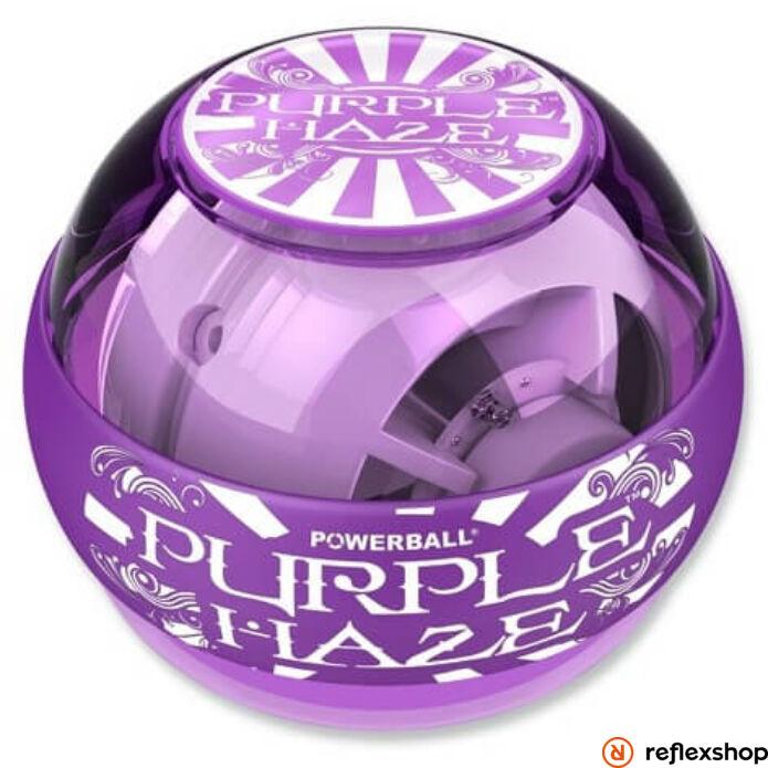 Powerball Purple Haze karerősítő