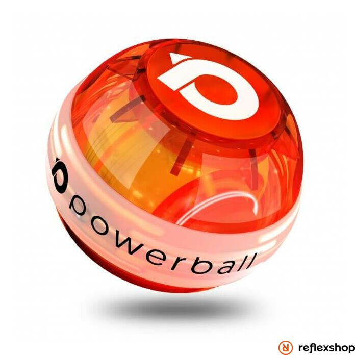 Powerball NSD 280Hz Blaze karer?sít?, piros