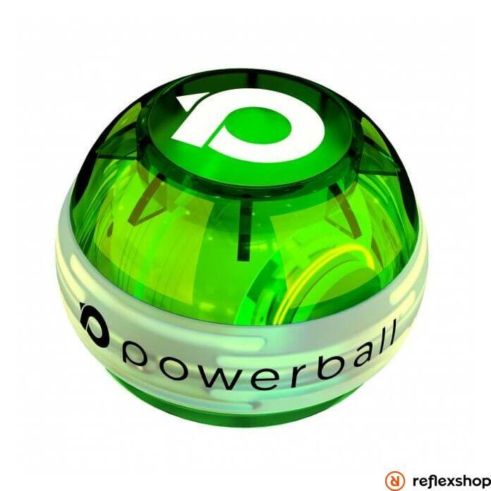 Powerball NSD 280Hz Blaze karer?sít?, zöld