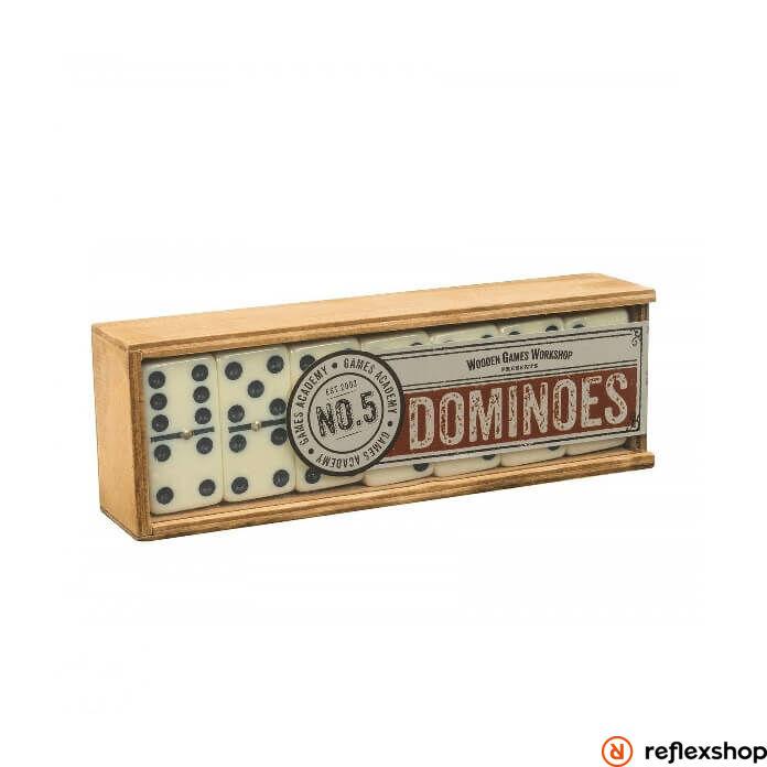 PP Domino logikai játék