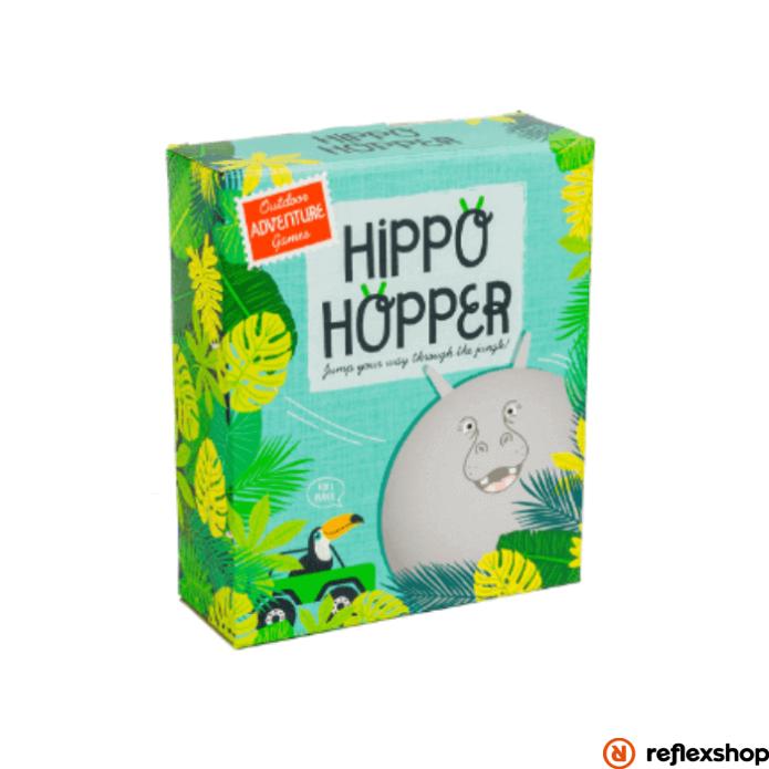 PP Hippo Hopper ugráló labda