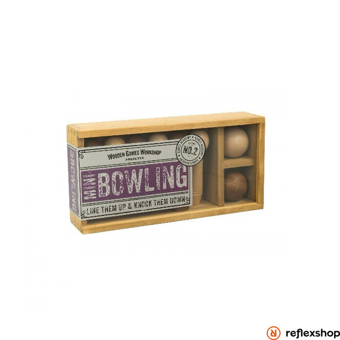 PP Mini Bowling készlet