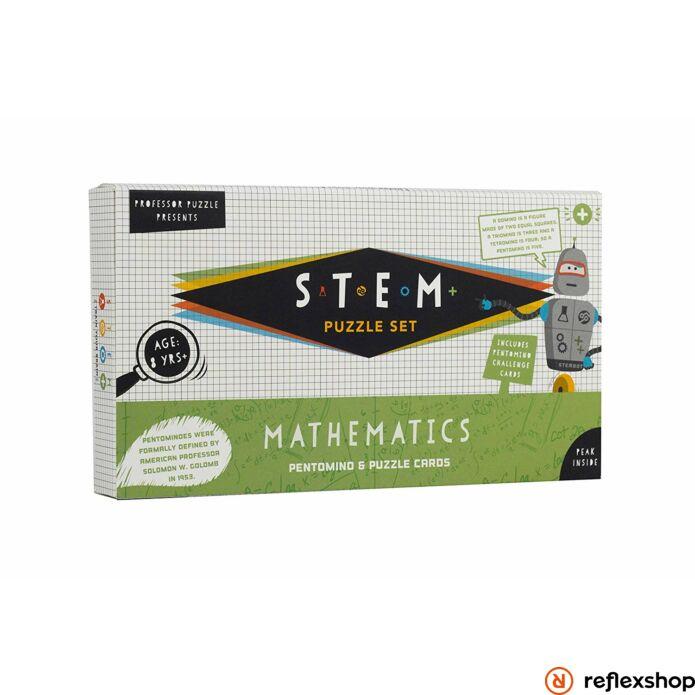 S.T.E.M Pentomino - Maths