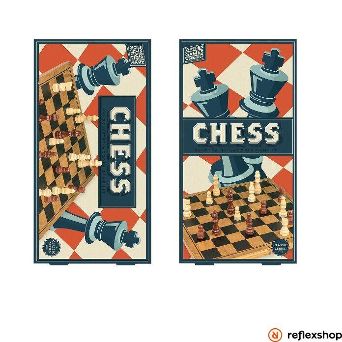 PP Sakk stratégiai játék