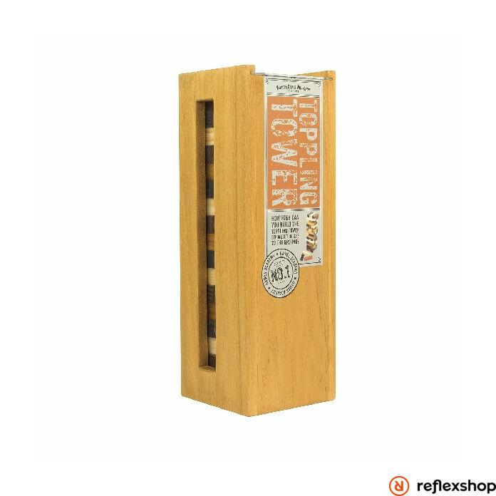 PP Toppling Tower fa ügyességi játék