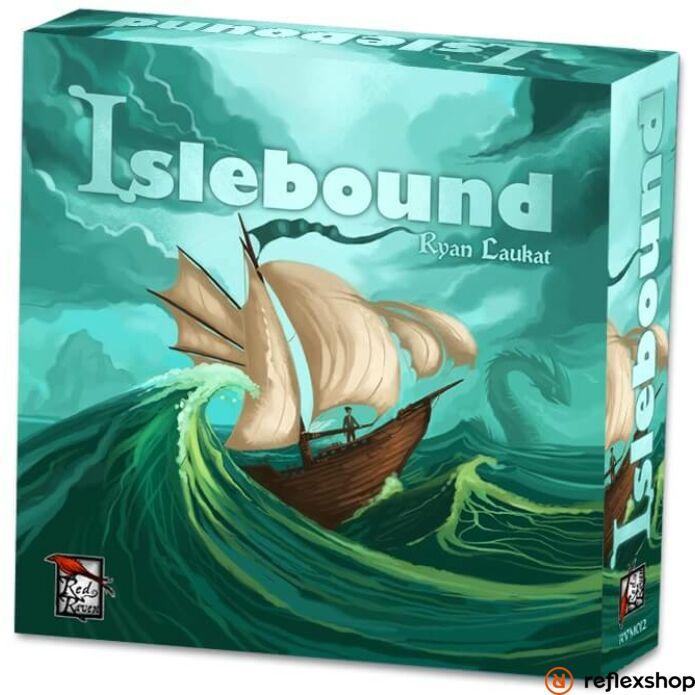 Islebound angol nyelvű társasjáték