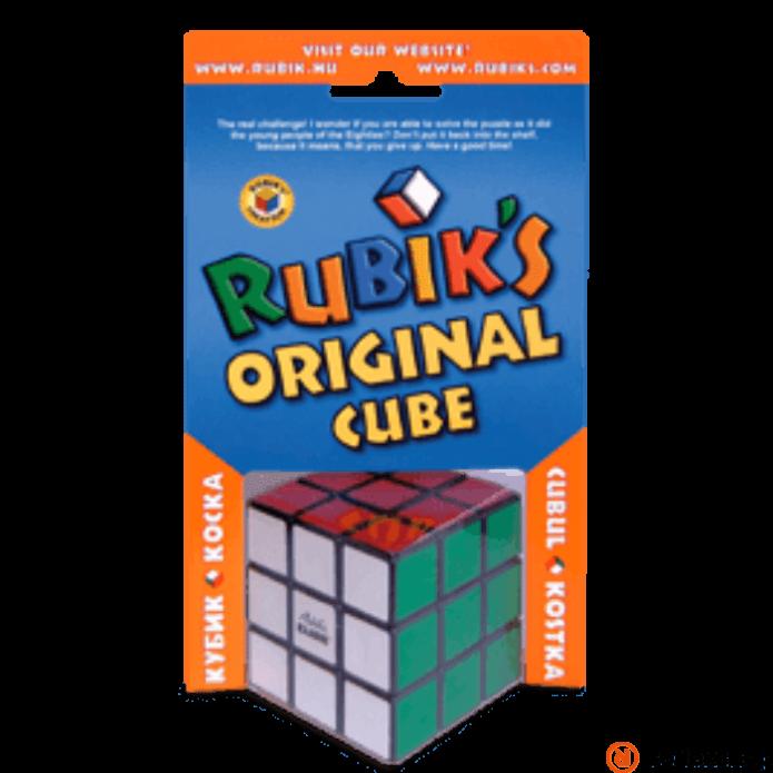 Rubik 3x3x3 klasszikus kocka