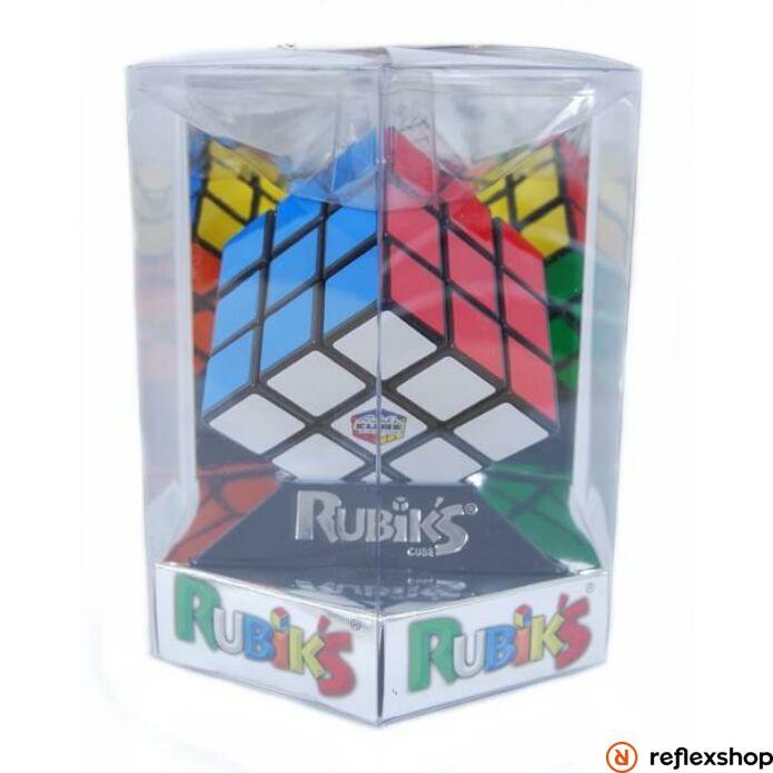 Rubik 3x3x3 kocka hexa díszdobozos