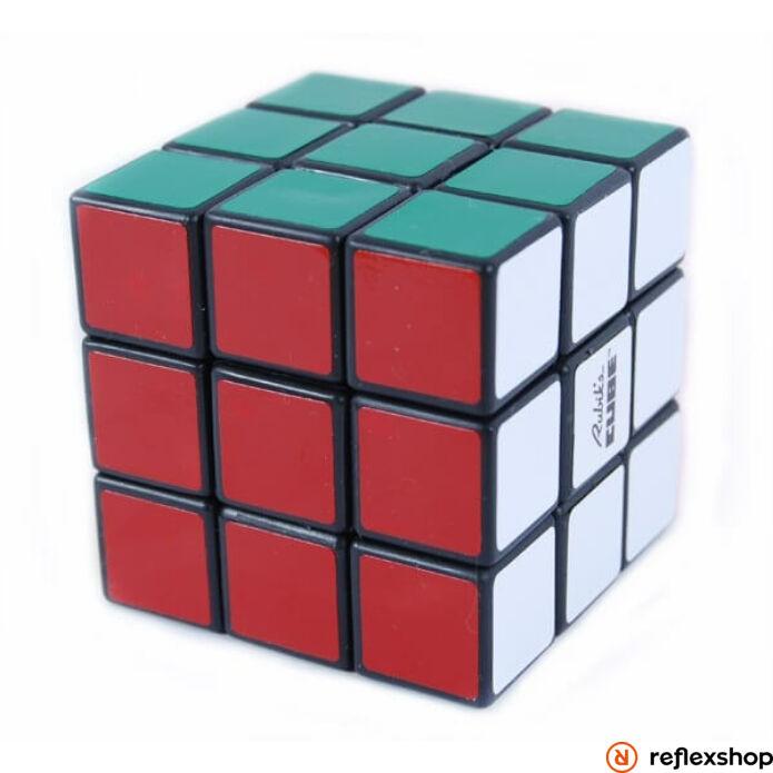 Rubik 3x3x3 kocka kék dobozos