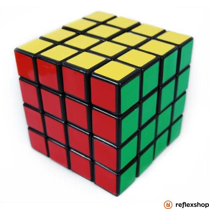 Rubik 4x4x4 kocka kék dobozos