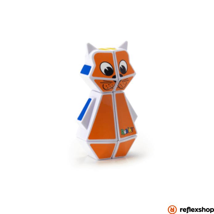 Rubik Junior – Cica