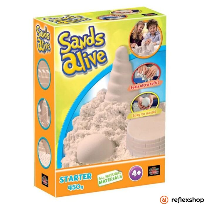 Sands Alive! Kezd? készlet