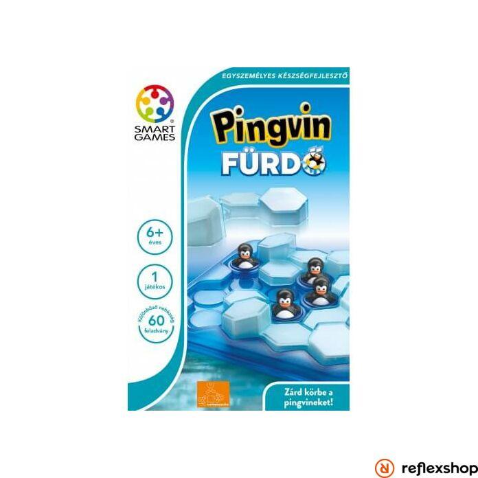 Smart Games Pingvin Fürdő társasjáték