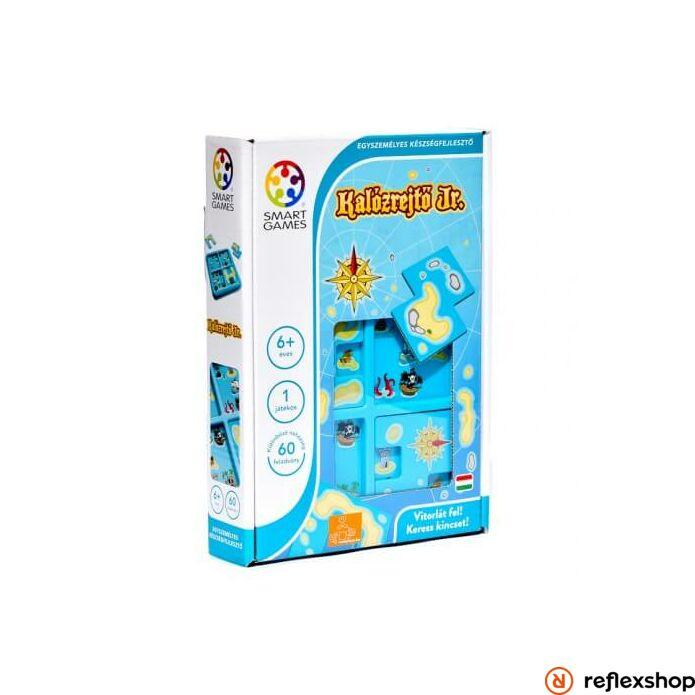 Smart Games Kalózrejtő junior társasjáték