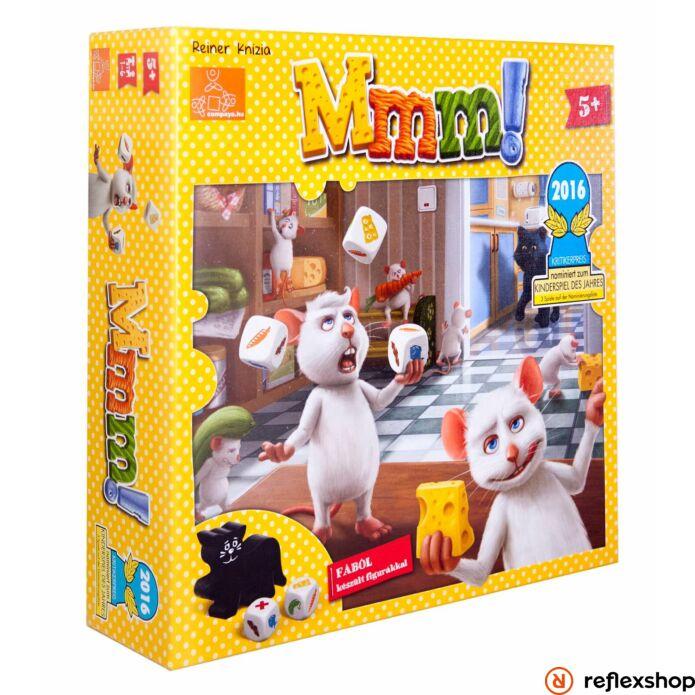 Smart Games Mmm! társasjáték