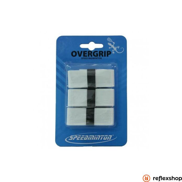 Speedminton Overgrip fehér szalag
