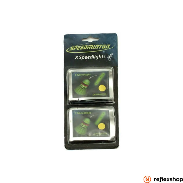 Speedminton Speedlights világító patron