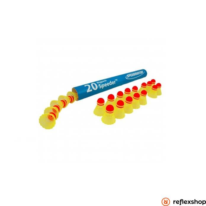 Speedminton Match tollaslabda szett nagy csomag