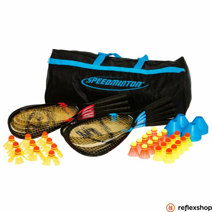 Speedminton Sport & Fun nagy tollas szett