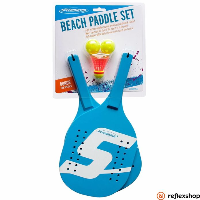 Speedminton Beach Paddle szett
