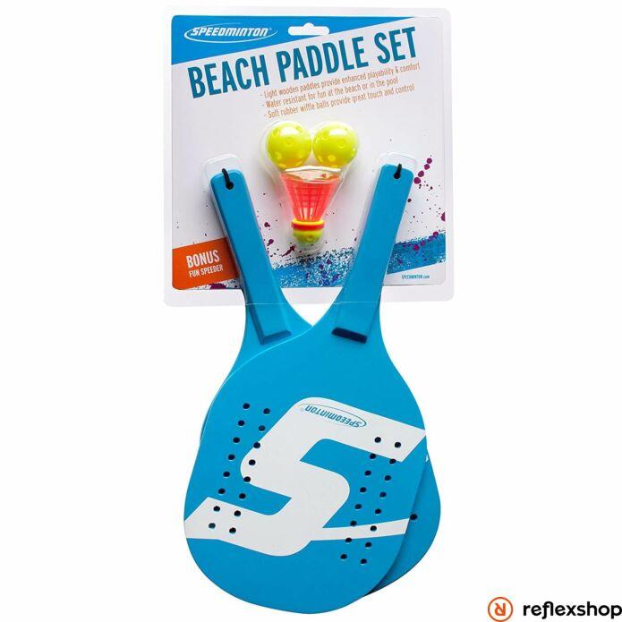 Speedminton Beach Paddle szett