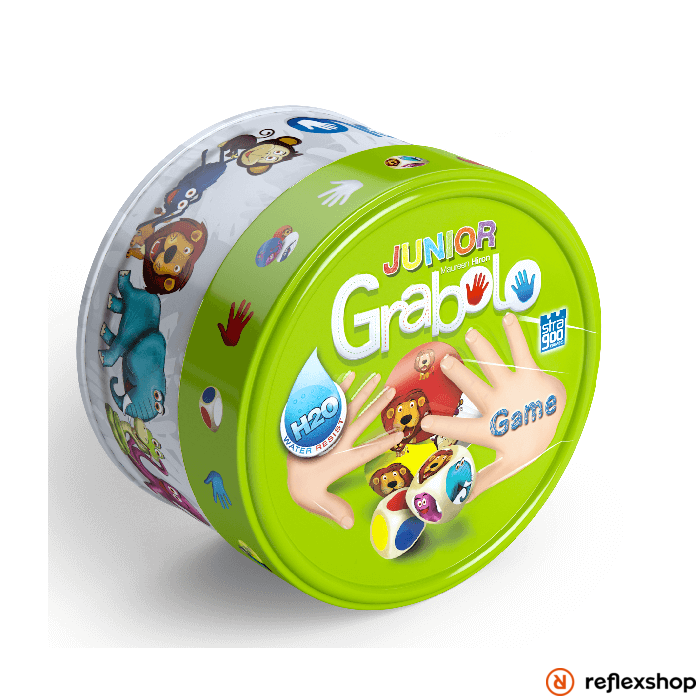 Stragoo Grabolo Junior társasjáték