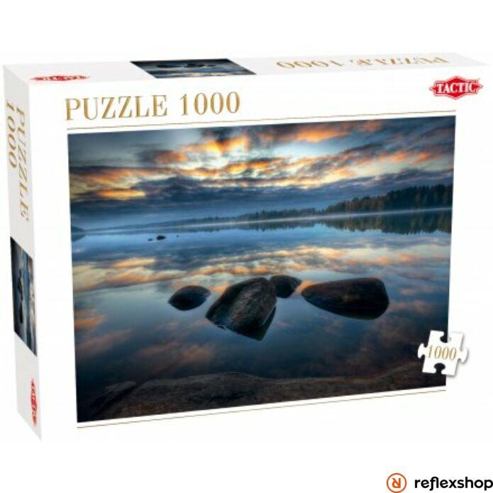 Felh? áradat 1000 db-os puzzle