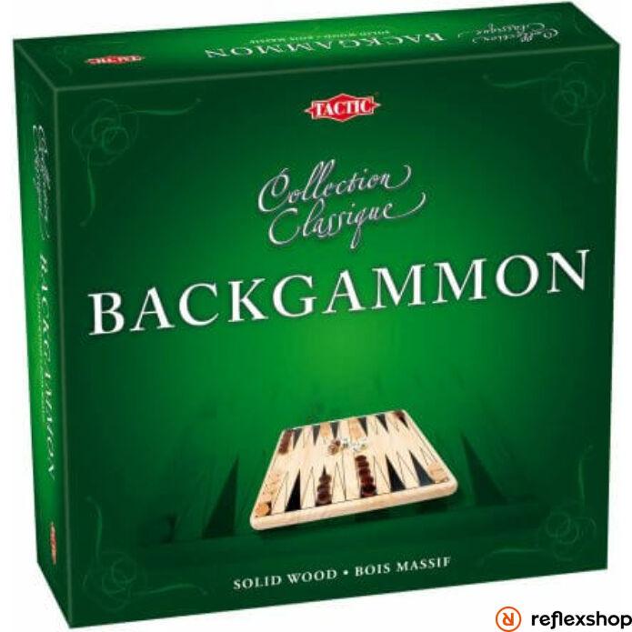 Klasszikus Backgammon