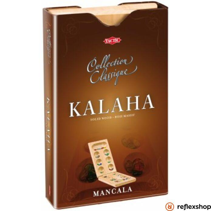Klasszikus Kalaha fém dobozban