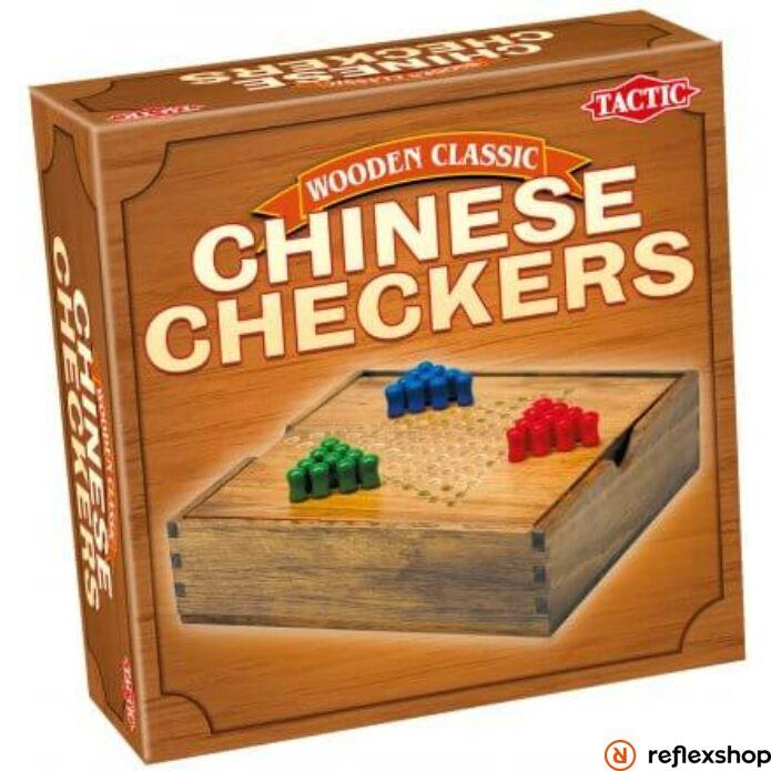 Klasszikus Kínai sakk fa játék