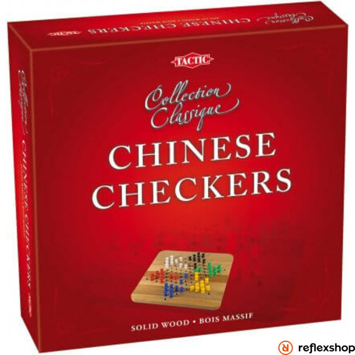 Klasszikus kínai sakk