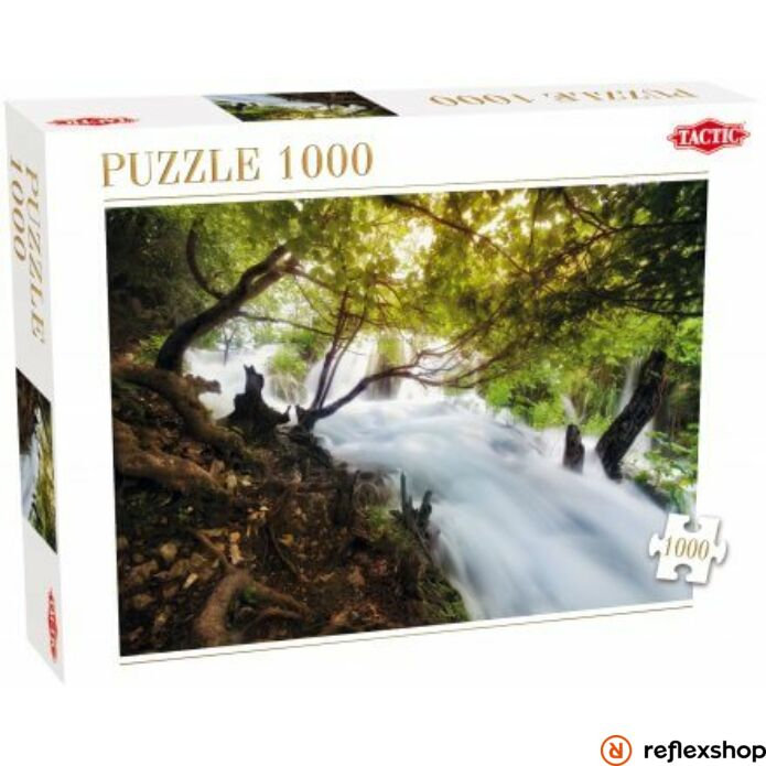 Patak 1000 db-os puzzle