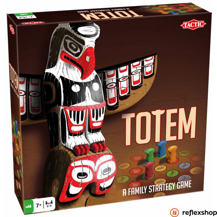 Tactic Totem társasjáték